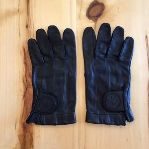 Genuine Harley Davidson Leather Gloves